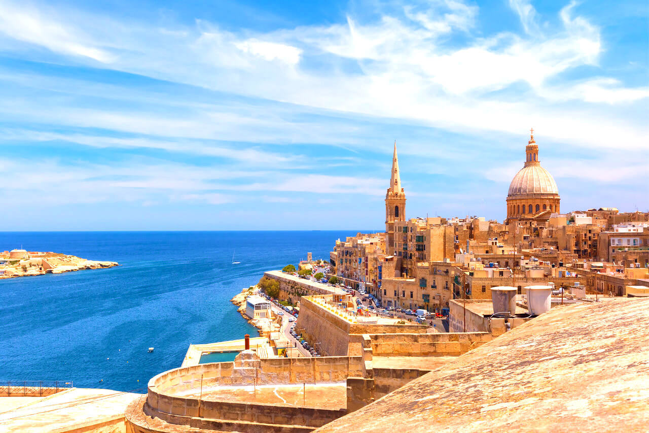 estudiar inglés en malta - el reading
