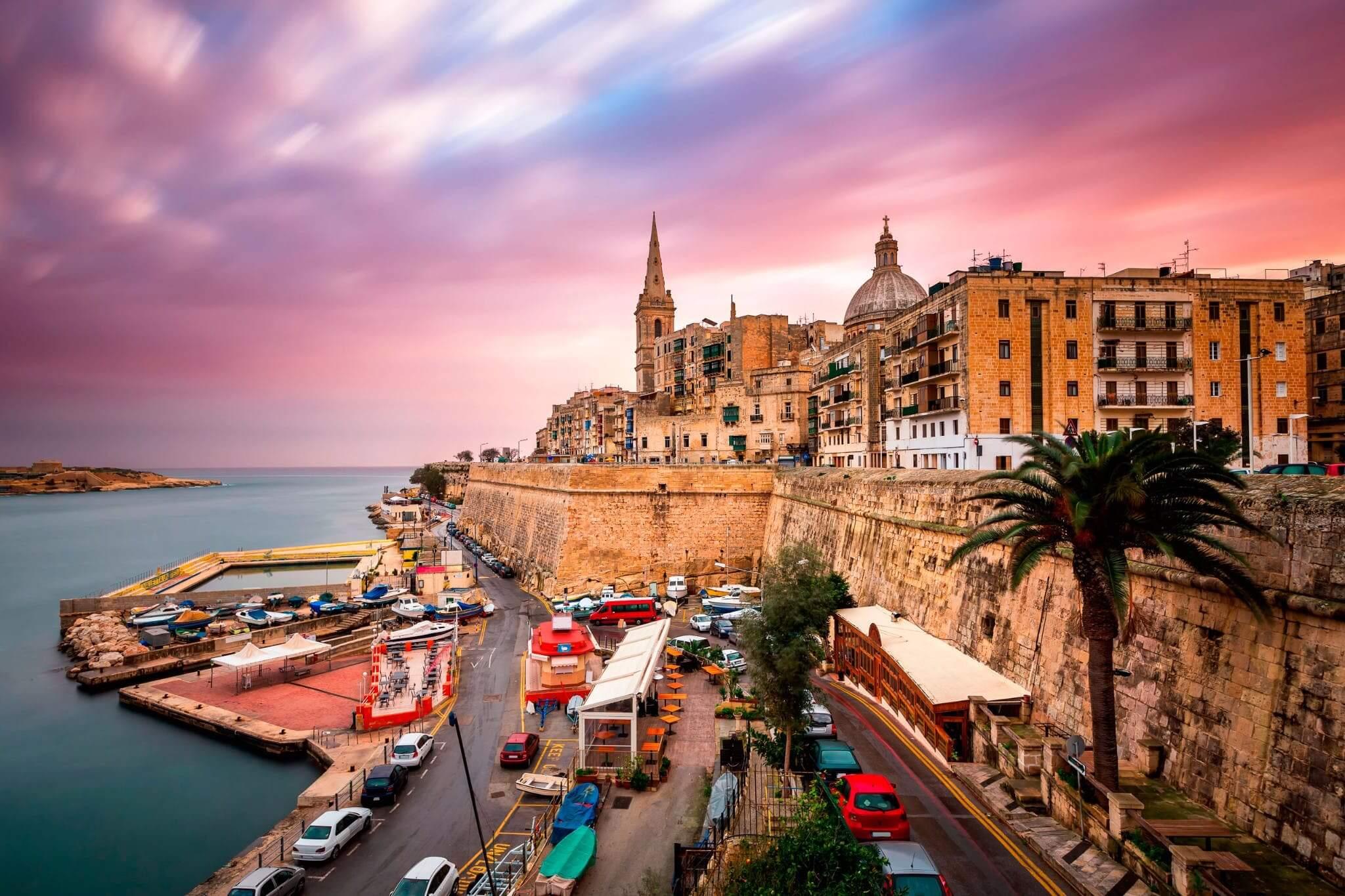 estudiar inglés en malta - el speaking