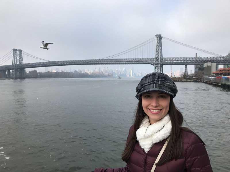 viaje de estudios en nueva york