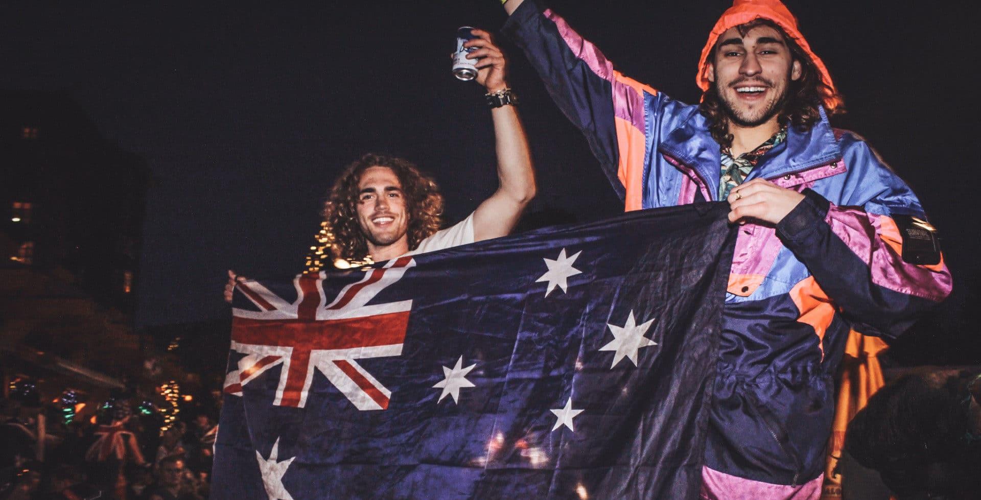 australia day - como celebrarlo
