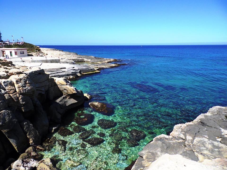 playas de malta - Xgħajra