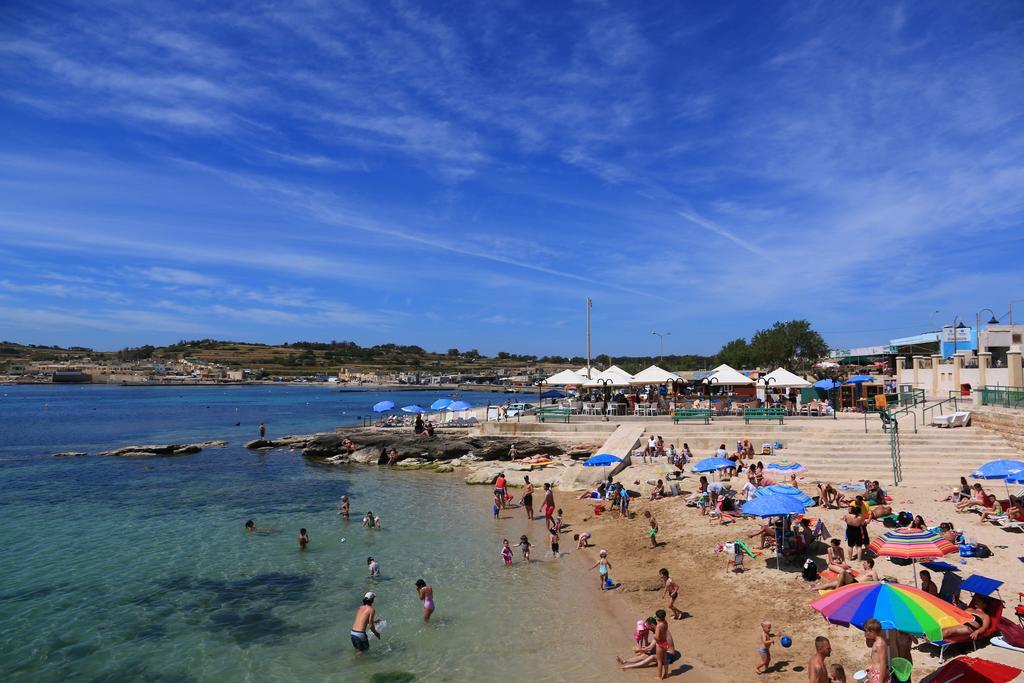 playas de malta - Marsaskala