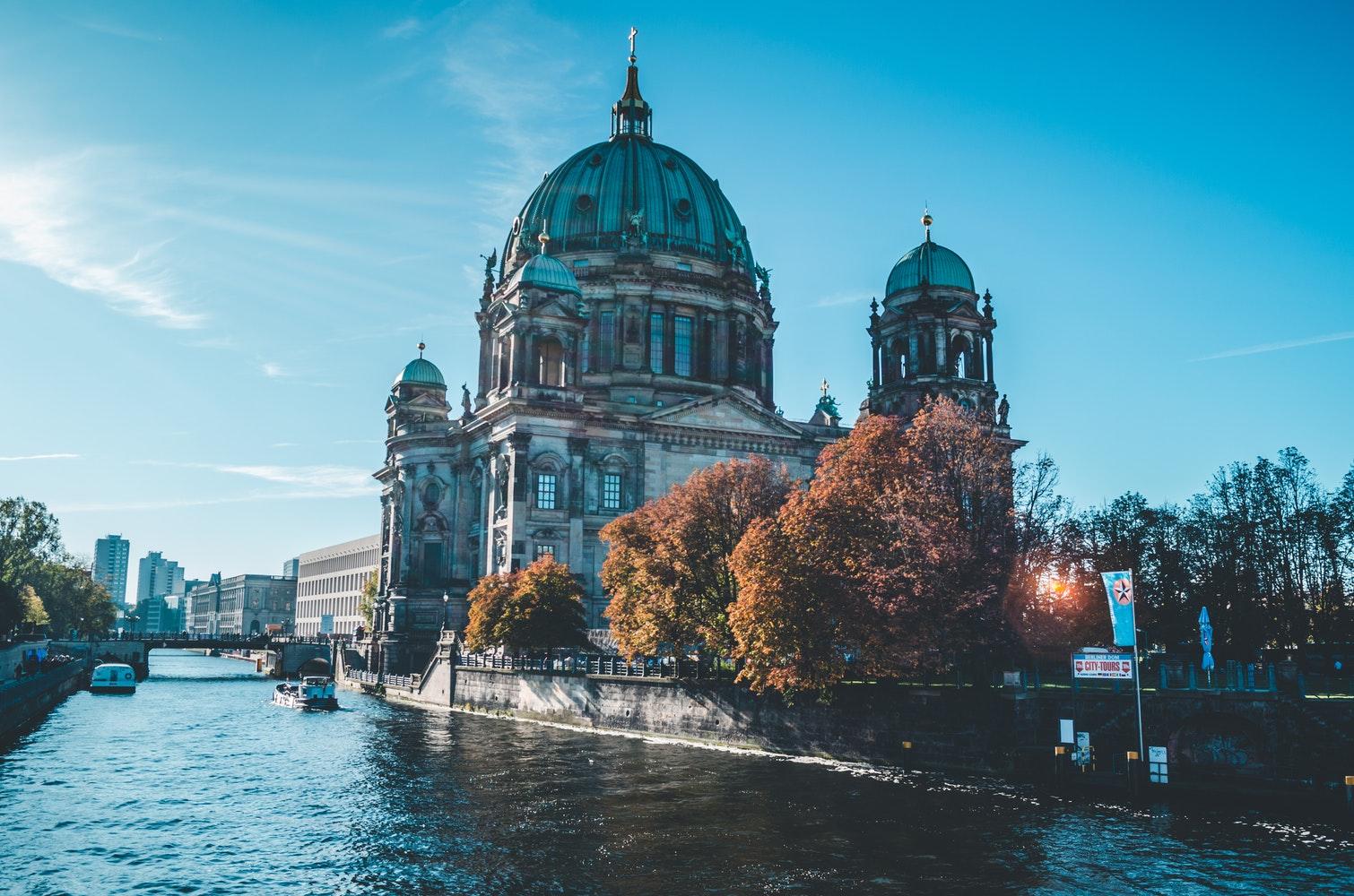 destinos favoritos de los mexicanos - alemania